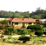 Dream Hut Resort Mandarmoni Banner